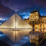 10 интересных мест, которые мы рекомендуем посетить в Париже